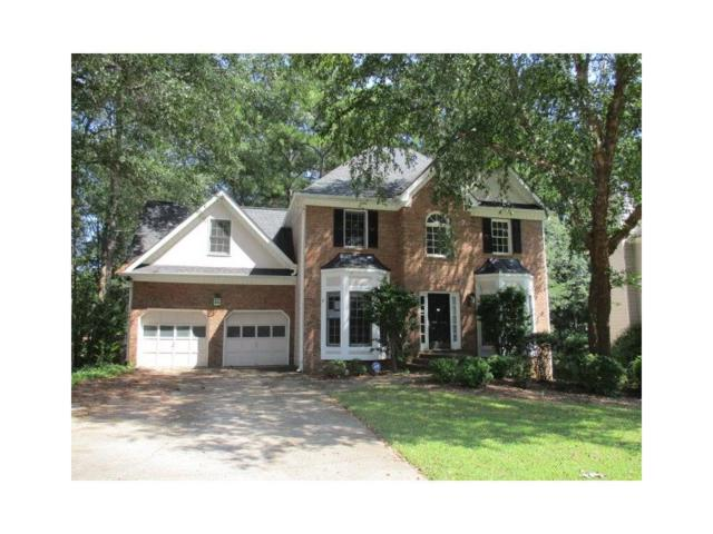 3375 Trailside Court, Powder Springs, GA 30127 (MLS #5907899) :: North Atlanta Home Team