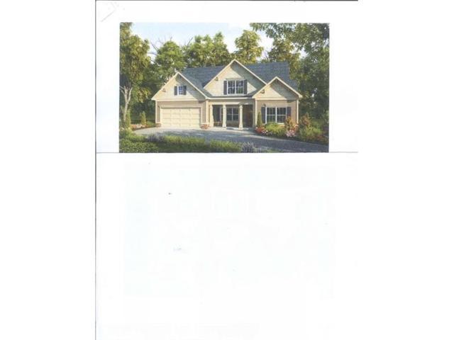 581 Potomac Drive, Dallas, GA 30132 (MLS #5907900) :: Carr Real Estate Experts
