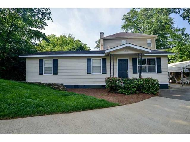3268 Mae Avenue NE, Brookhaven, GA 30319 (MLS #5907902) :: North Atlanta Home Team