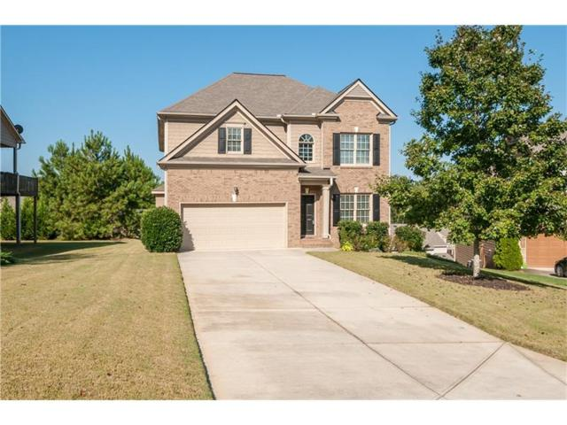 5435 Delmonte Drive, Cumming, GA 30040 (MLS #5907910) :: North Atlanta Home Team