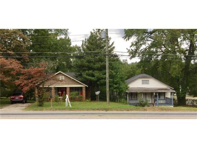 2088 Bolton Road NW, Atlanta, GA 30318 (MLS #5907915) :: North Atlanta Home Team