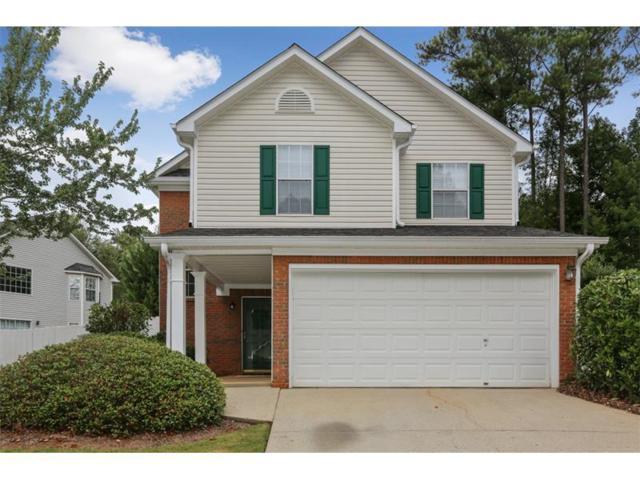 2928 Albright Commons NW, Kennesaw, GA 30144 (MLS #5907916) :: North Atlanta Home Team