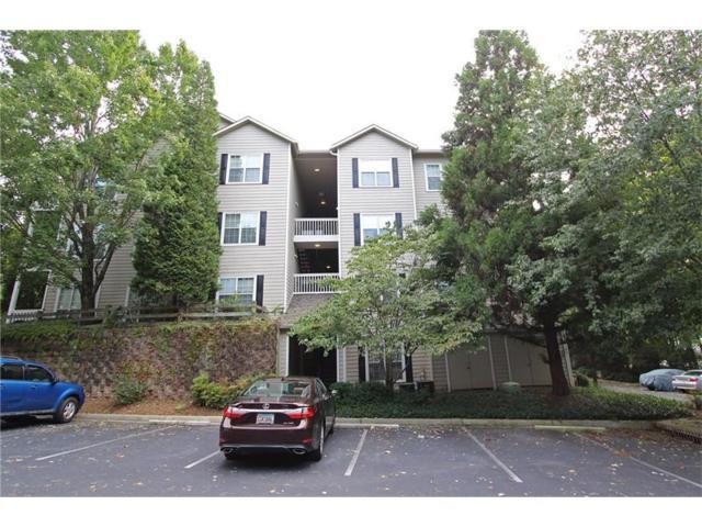 1250 Parkwood Circle #2001, Atlanta, GA 30339 (MLS #5907920) :: North Atlanta Home Team