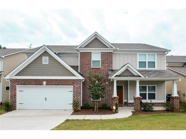 2581 Wevok Way, Grayson, GA 30017 (MLS #5907932) :: North Atlanta Home Team