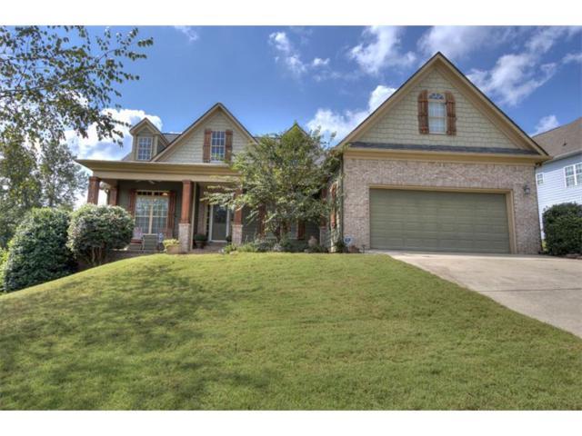 27 Roberson Drive, Cartersville, GA 30121 (MLS #5907942) :: North Atlanta Home Team