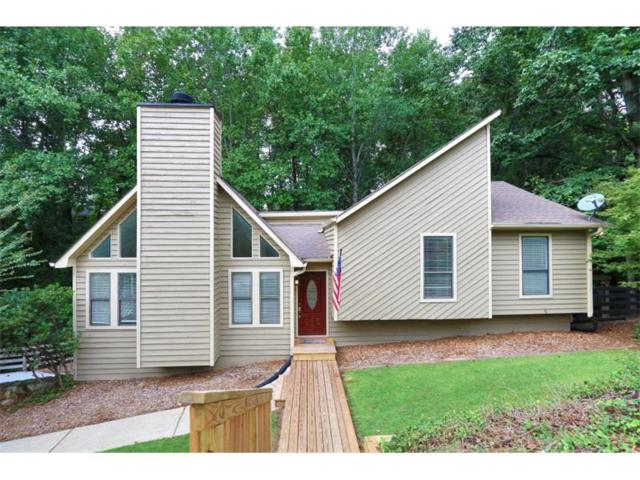 4766 Catoosa Trail NE, Roswell, GA 30075 (MLS #5907950) :: North Atlanta Home Team
