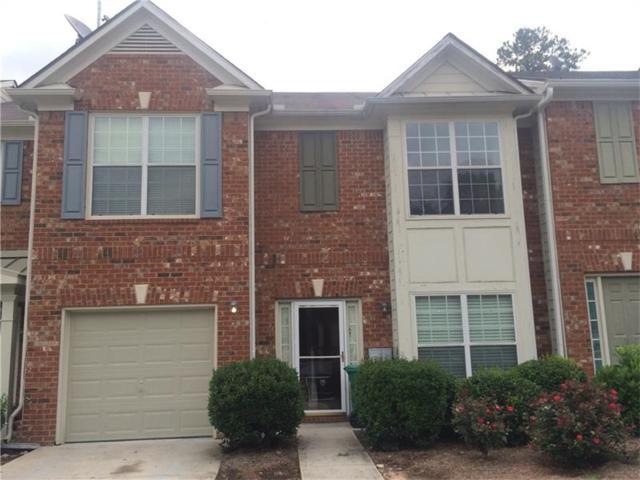 2836 Parkway Close, Lithonia, GA 30058 (MLS #5907953) :: North Atlanta Home Team