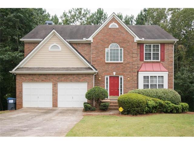 1373 Lamont Drive, Mableton, GA 30126 (MLS #5907960) :: North Atlanta Home Team