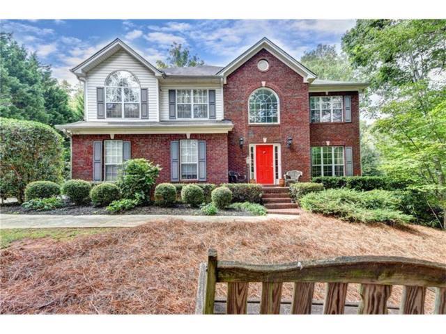 1930 E Bay Street, Hoschton, GA 30548 (MLS #5907963) :: North Atlanta Home Team