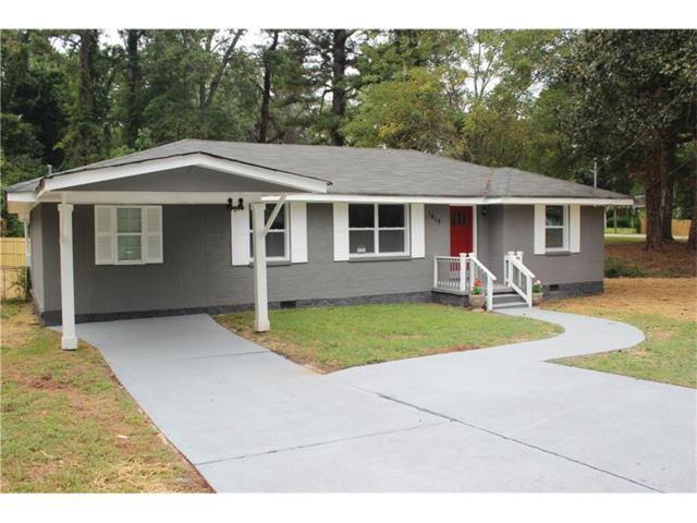 1819 Rosewood Road, Decatur, GA 30032 (MLS #5907967) :: North Atlanta Home Team