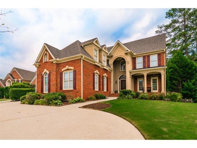 1041 Cockrell Drive NW, Kennesaw, GA 30152 (MLS #5907983) :: North Atlanta Home Team