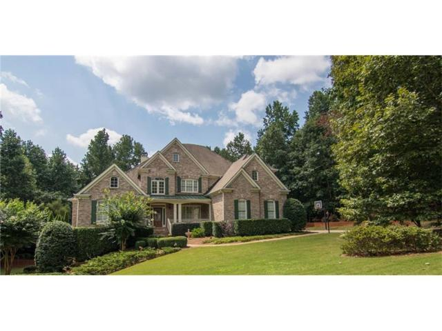 2320 Ivey Oaks Place, Stone Mountain, GA 30087 (MLS #5907985) :: North Atlanta Home Team