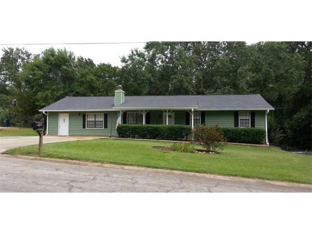 3646 Mount Laurel Way, Snellville, GA 30039 (MLS #5907995) :: North Atlanta Home Team