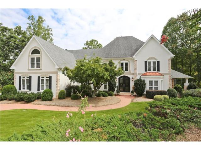 1005 Hedgerose Lane, Roswell, GA 30075 (MLS #5907996) :: North Atlanta Home Team
