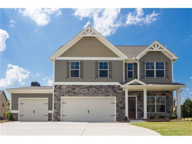 412 Conductor Court, Jefferson, GA 30549 (MLS #5907998) :: North Atlanta Home Team