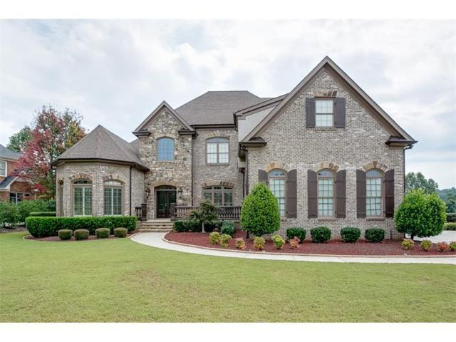 4445 Longmead Road, Flowery Branch, GA 30542 (MLS #5908002) :: Carr Real Estate Experts