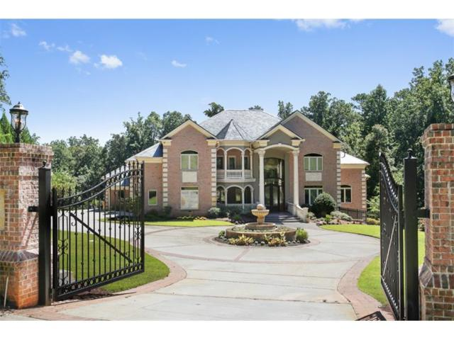1625 Sunnybrook Farm Road, Sandy Springs, GA 30350 (MLS #5908004) :: North Atlanta Home Team