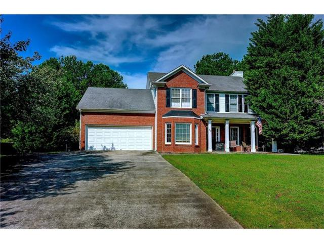 56 Planters Drive NW, Cartersville, GA 30120 (MLS #5908010) :: North Atlanta Home Team