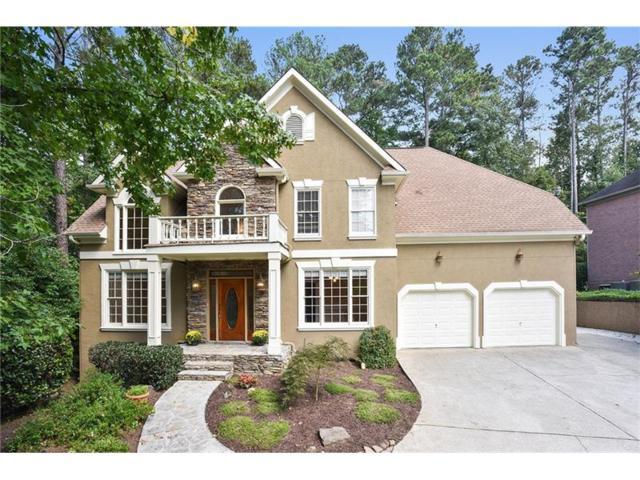 5346 Thornapple Lane NW, Acworth, GA 30101 (MLS #5908019) :: North Atlanta Home Team