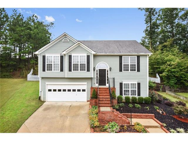 2818 Savannah Walk Lane, Suwanee, GA 30024 (MLS #5908024) :: North Atlanta Home Team