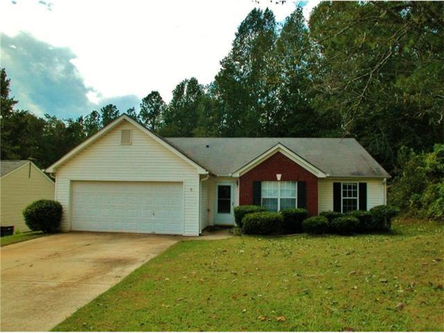 7264 Plum Creek Drive, Gainesville, GA 30507 (MLS #5908026) :: North Atlanta Home Team