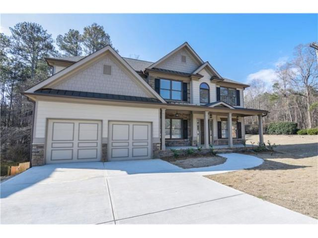 4219 Savannah Court, College Park, GA 30349 (MLS #5908038) :: North Atlanta Home Team