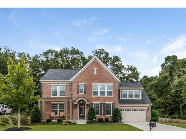 4195 Thayer Drive, Powder Springs, GA 30127 (MLS #5908055) :: North Atlanta Home Team
