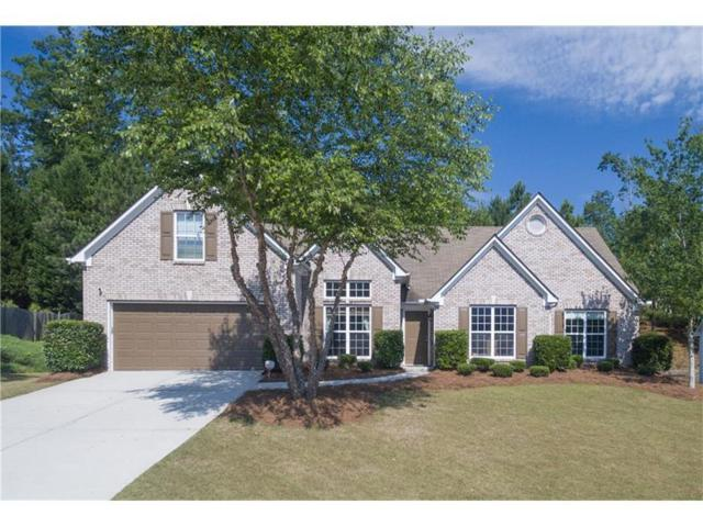 1578 Great Shoals Circle, Lawrenceville, GA 30045 (MLS #5908080) :: North Atlanta Home Team