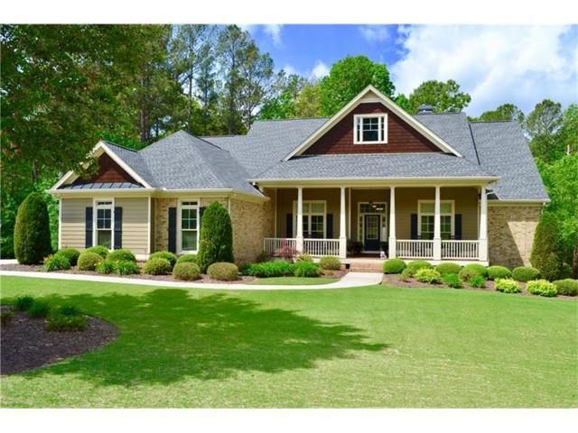 235 Chandler Walk, Loganville, GA 30052 (MLS #5908085) :: North Atlanta Home Team