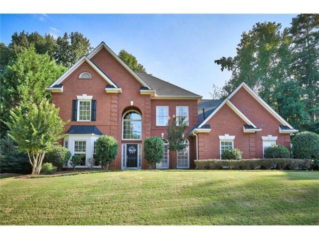 630 Lake Medlock Court, Alpharetta, GA 30022 (MLS #5908089) :: North Atlanta Home Team
