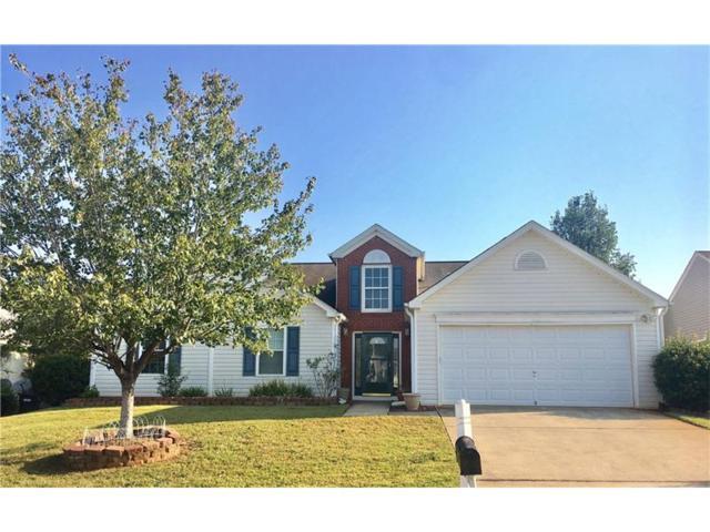 5195 Yellow Pine Drive, Mcdonough, GA 30252 (MLS #5908106) :: North Atlanta Home Team