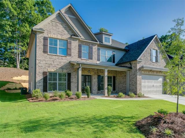 1348 Side Step Trace, Lawrenceville, GA 30045 (MLS #5908112) :: North Atlanta Home Team