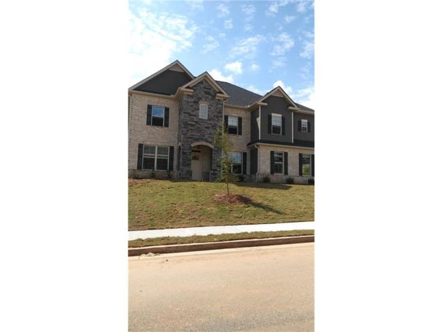 270 Piedmont Circle, Covington, GA 30016 (MLS #5908160) :: North Atlanta Home Team