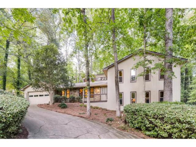 2729 Chimney Springs Drive, Marietta, GA 30062 (MLS #5908170) :: North Atlanta Home Team