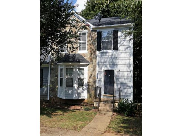 1425 Shiloh Way NW, Kennesaw, GA 30144 (MLS #5908187) :: North Atlanta Home Team