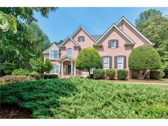710 Hallbrook Court, Milton, GA 30004 (MLS #5908198) :: North Atlanta Home Team