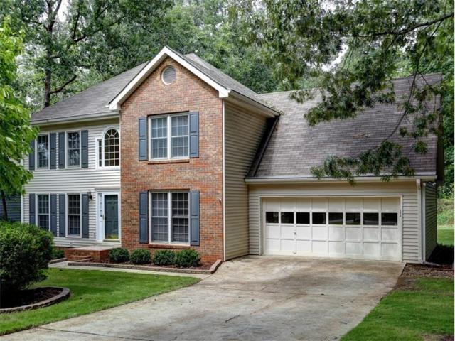 3561 Baywater Trail, Snellville, GA 30339 (MLS #5908203) :: North Atlanta Home Team