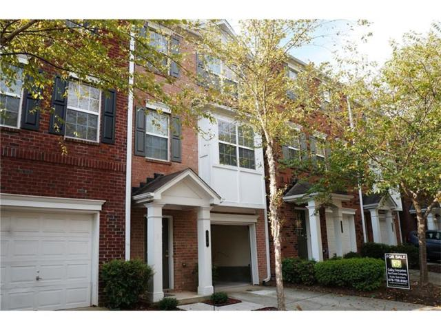 379 Heritage Park Trace NW #4, Kennesaw, GA 30144 (MLS #5908206) :: North Atlanta Home Team