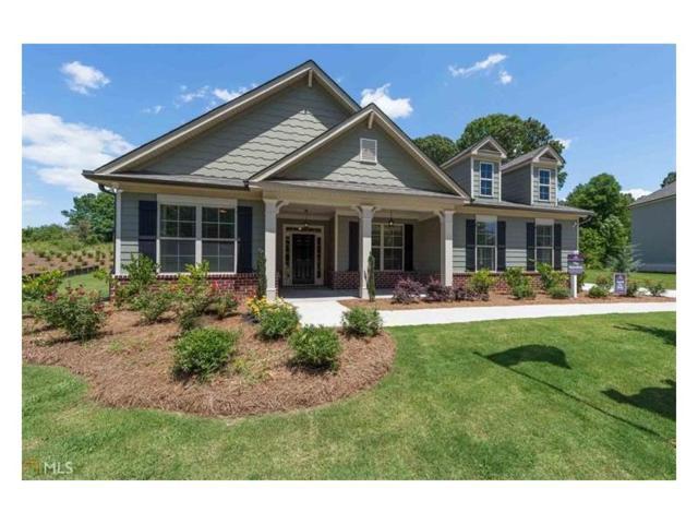 30 Partridge Drive, Covington, GA 30016 (MLS #5908210) :: RE/MAX Paramount Properties