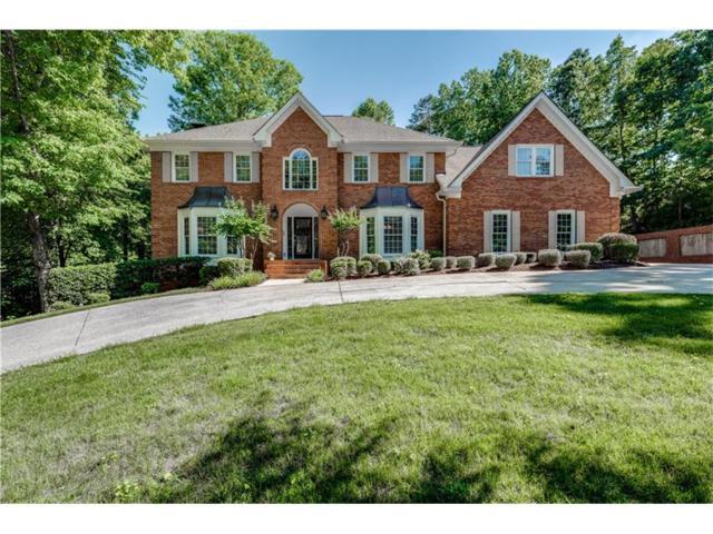 12085 Brookfield Club Drive, Roswell, GA 30075 (MLS #5908216) :: North Atlanta Home Team