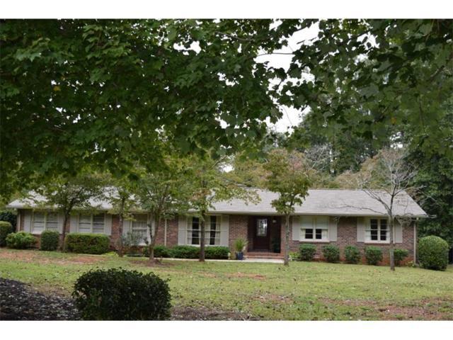 403 Pine Lake Drive, Cumming, GA 30040 (MLS #5908225) :: North Atlanta Home Team