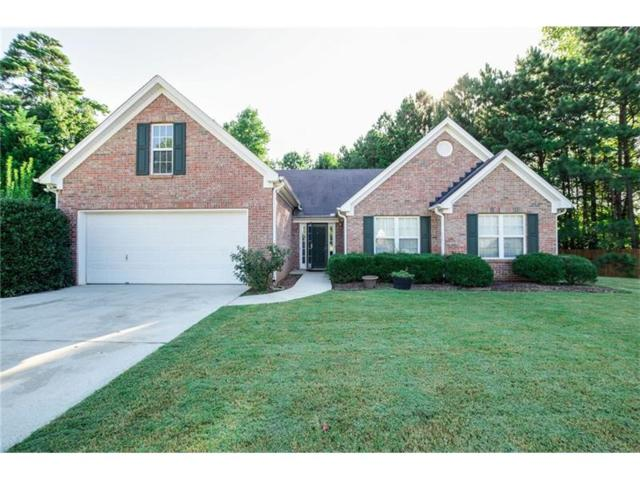 1315 Fountain Cove Lane, Lawrenceville, GA 30043 (MLS #5908226) :: North Atlanta Home Team