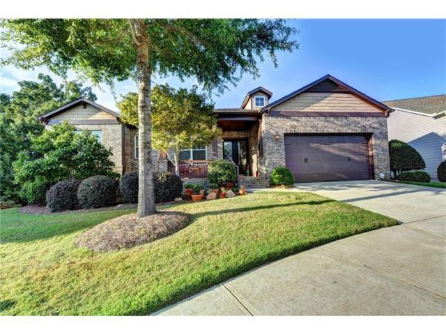 716 Springer Mountain Drive, Canton, GA 30114 (MLS #5908231) :: North Atlanta Home Team