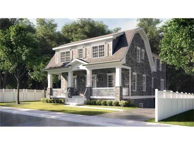 119 W Benson Street, Decatur, GA 30030 (MLS #5908263) :: Path & Post Real Estate