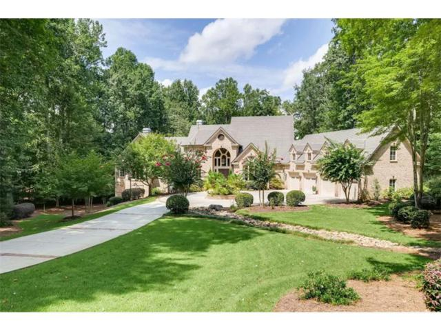 290 Crooked Stick Drive, Milton, GA 30004 (MLS #5908281) :: North Atlanta Home Team