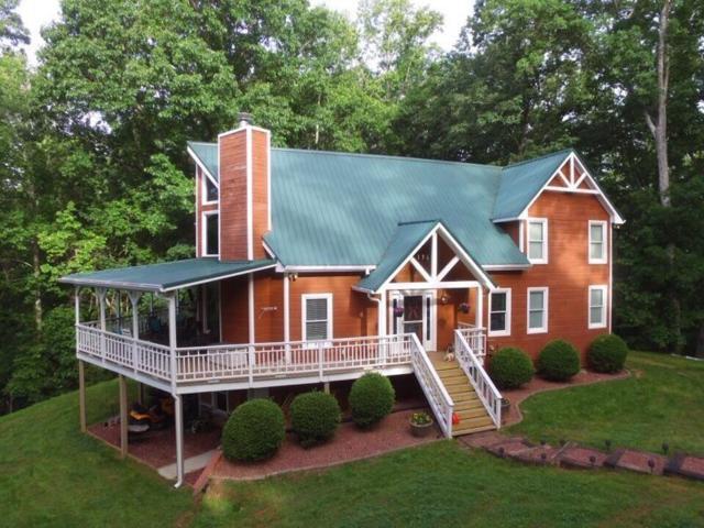 711 Government Farm Road, Rockmart, GA 30153 (MLS #5908289) :: Maximum One Main Street Realtor