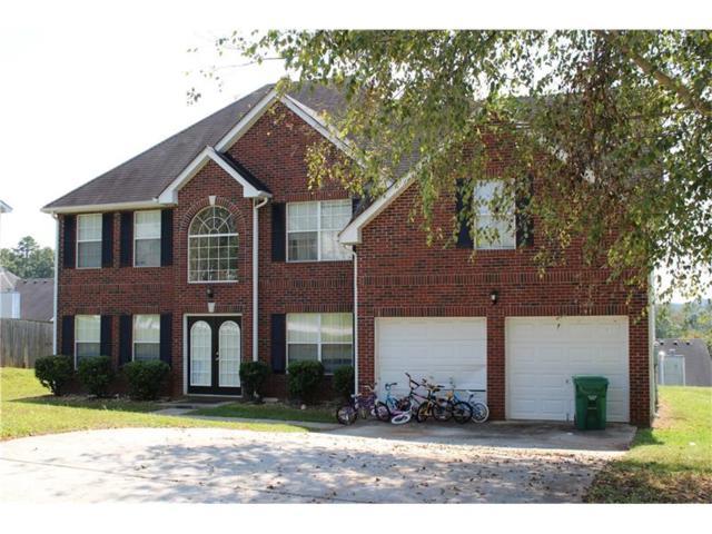 4615 Laura Place, Lithonia, GA 30038 (MLS #5908297) :: North Atlanta Home Team