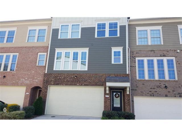 3015 Eltham Place #3015, Decatur, GA 30033 (MLS #5908305) :: North Atlanta Home Team