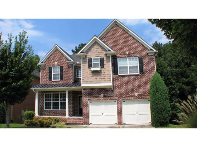 2541 Royston Drive, Duluth, GA 30097 (MLS #5908343) :: North Atlanta Home Team