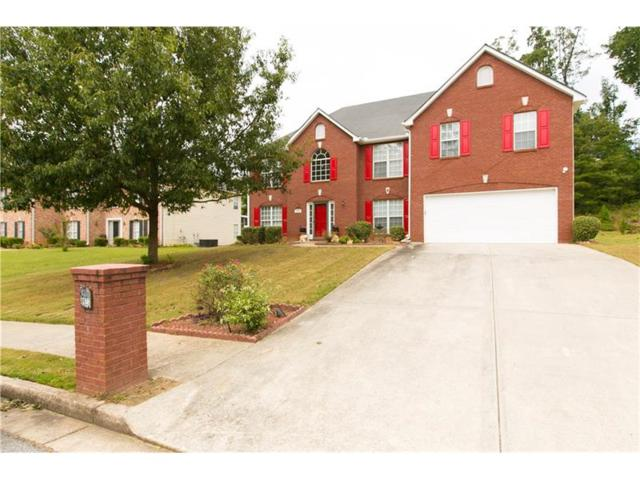6072 Fairington Farms Lane, Lithonia, GA 30038 (MLS #5908344) :: North Atlanta Home Team